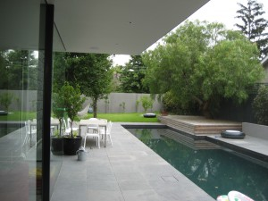 FAIRFIELD RESIDENCE POOL